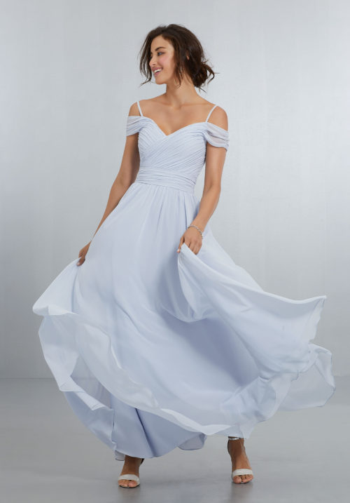 Morilee Bridesmaid Dress style number 21566