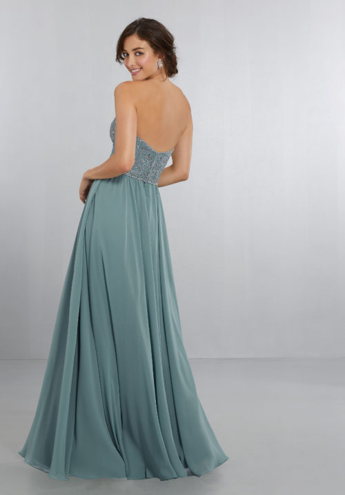 Morilee Bridesmaid Dress style number 21568