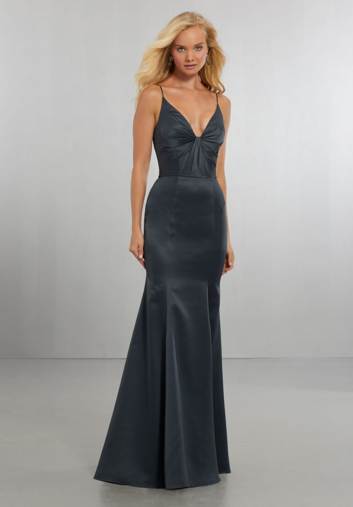 Morilee Bridesmaid Dress style number 21569