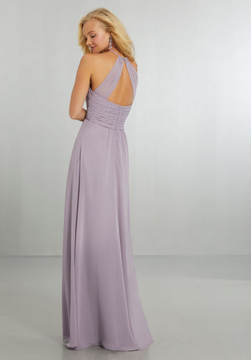 Morilee Bridesmaid Dress style number 21570