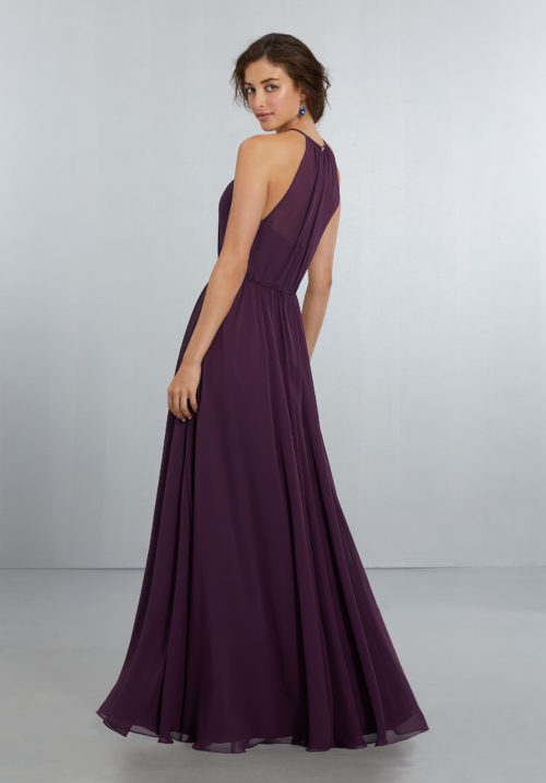 Morilee Bridesmaid Dress style number 21572
