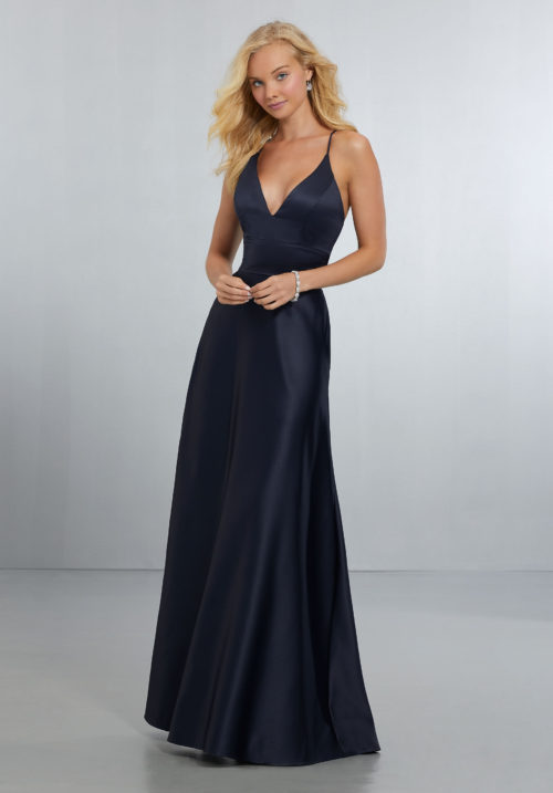 Morilee Bridesmaid Dress style number 21573