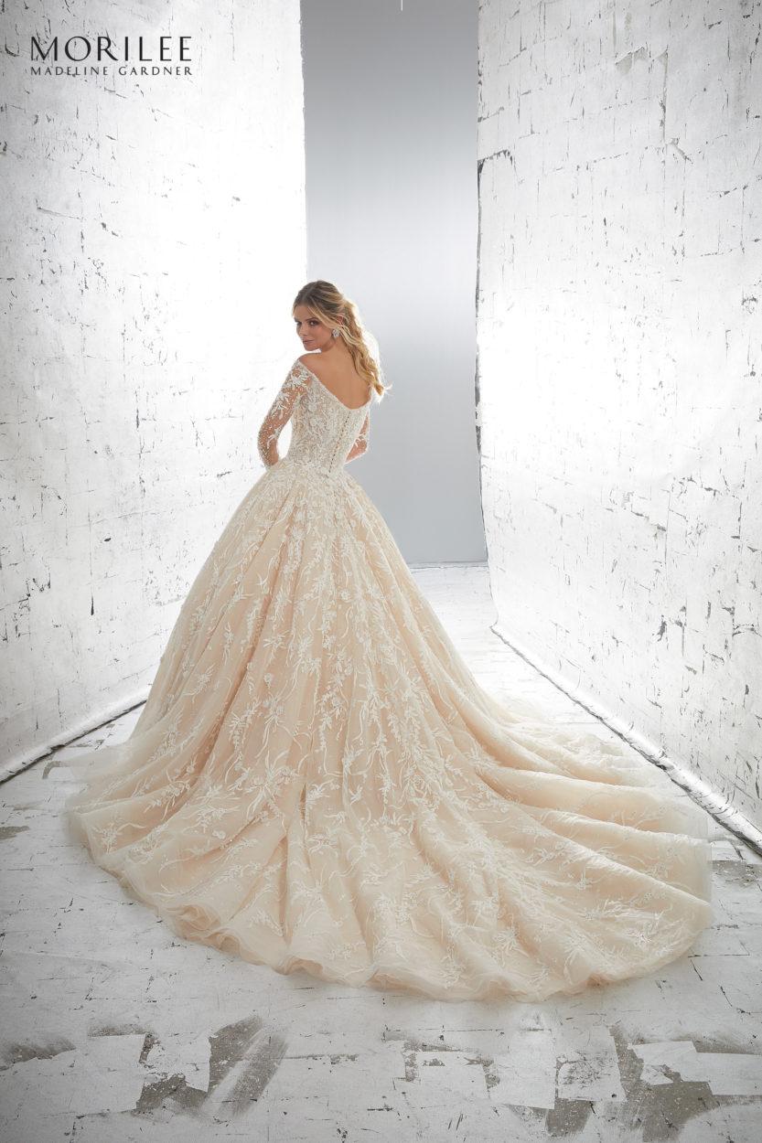 Morilee Wedding Dress Kristalina Style Number 82261
