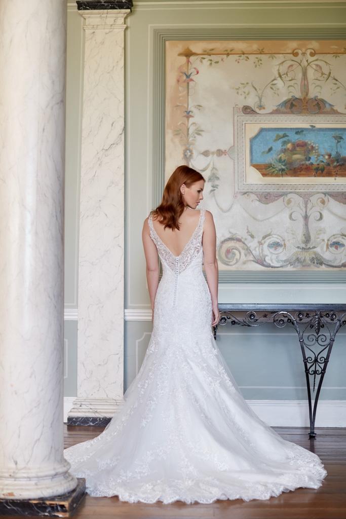 Jessica Grace Athens Wedding Dress