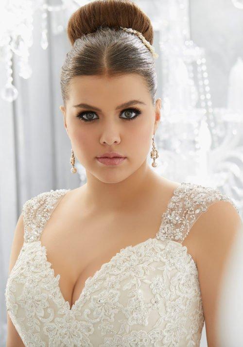 Morilee Merah Wedding Dress style number 3222