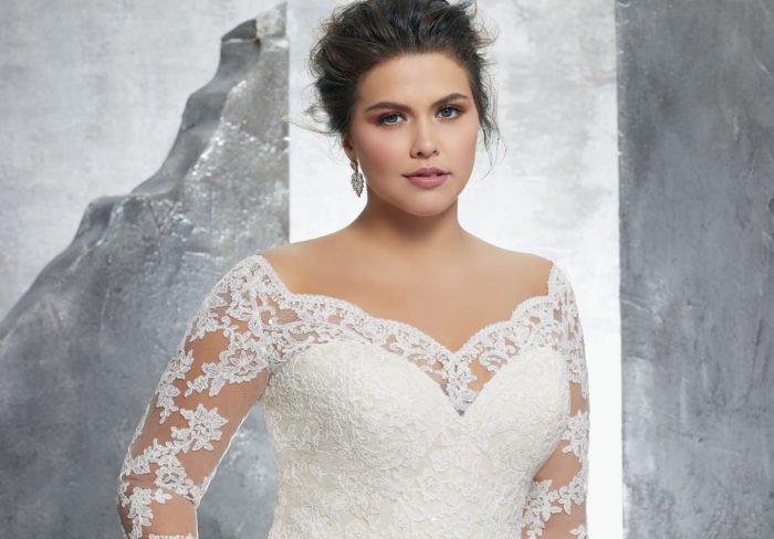 Morilee Kosette Wedding Dress style number 3235