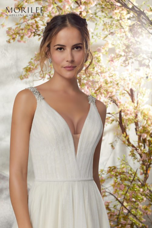 Morilee Lena Wedding Dress style number 5693