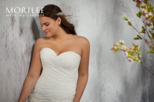 Morilee Lucia Wedding Dress style number 3247