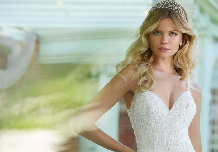 Morilee Palma Wedding Dress style number 2023