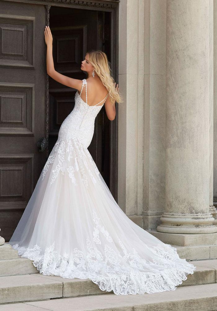 Morilee Prospera Wedding Dress style number 2024