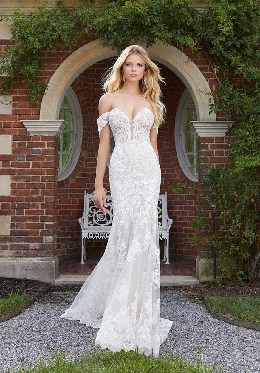 656ba444101 Morilee Priyanka Wedding Dress style number 2026 - Catrinas Bridal