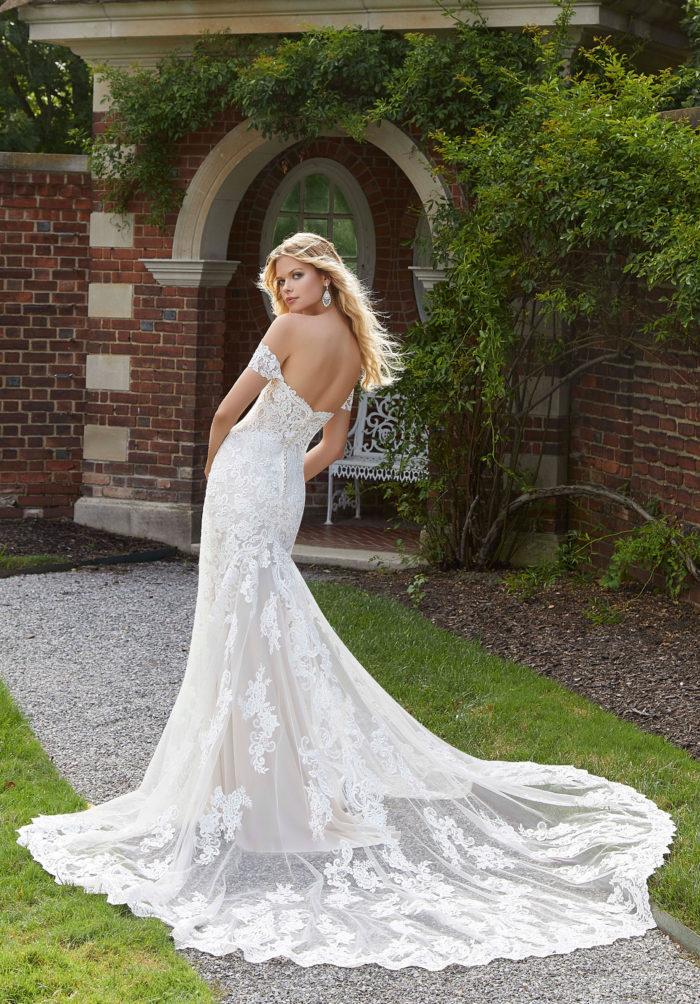Morilee Priyanka Wedding Dress style number 2026
