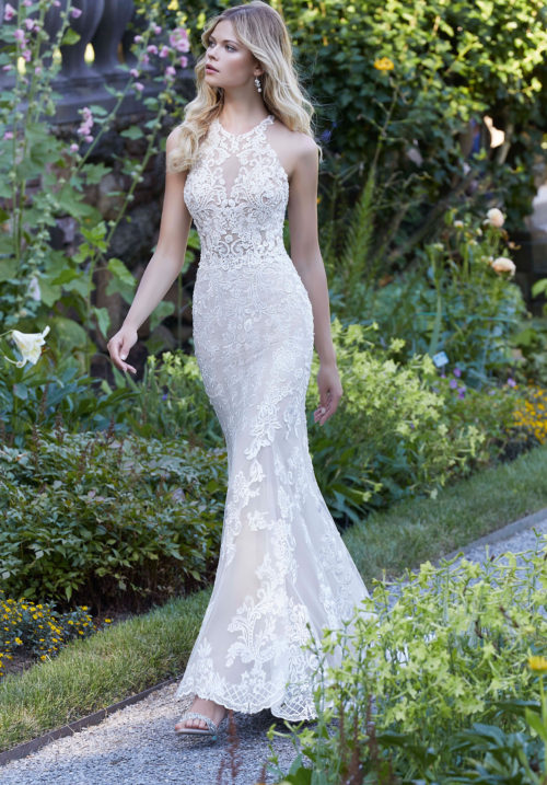 Morilee Pia Wedding Dress style number 2030