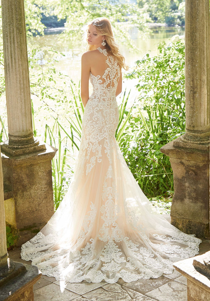 Morilee Petronella Wedding Dress style number 2042