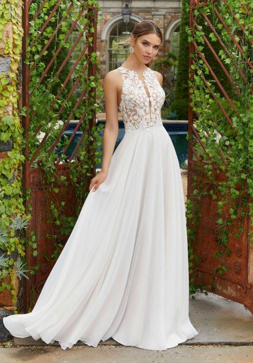 Morilee Polina Wedding Dress style number 5703