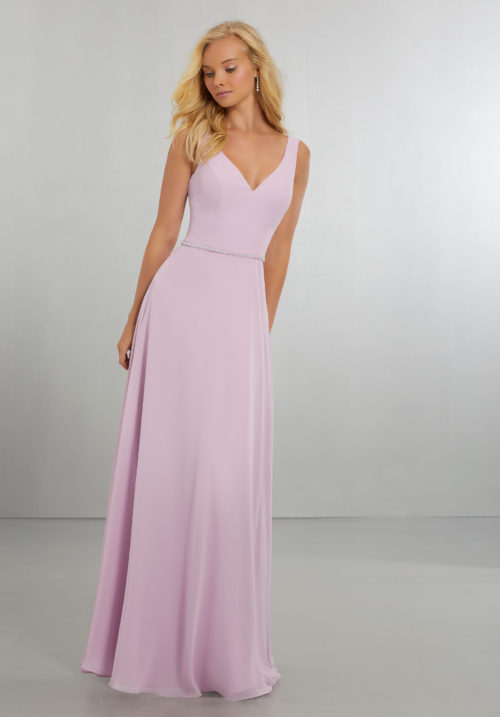 Morilee Bridesmaid Dress style number 21557