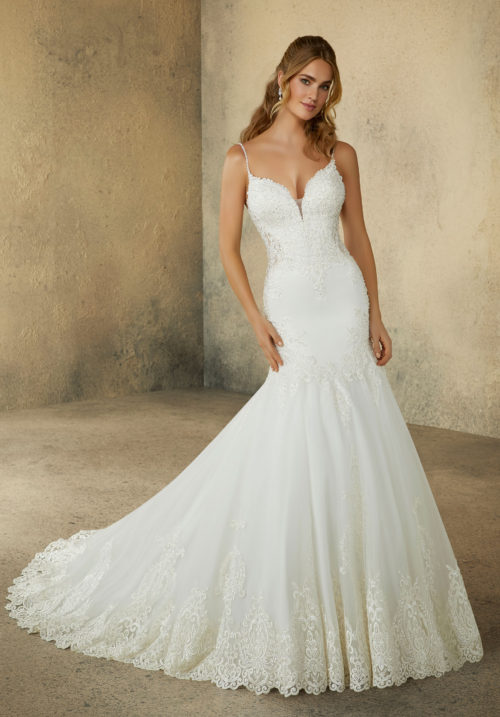 Morilee Roksana Dress style 2091