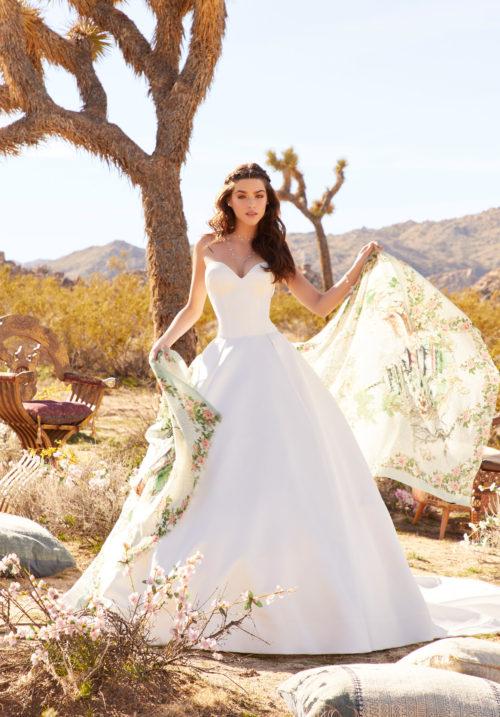 Morilee Rachel Wedding Dress style number 2094