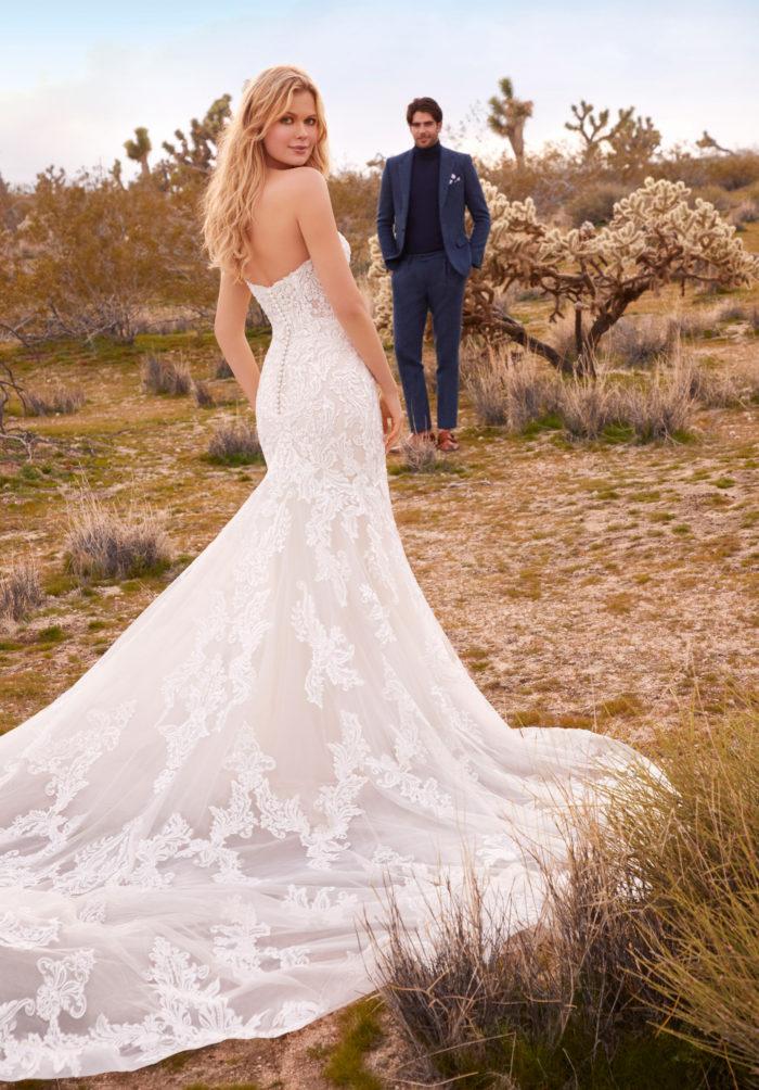 Morilee Rochelle style 2081 Wedding Dress