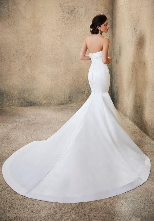 Morilee Remi style 5777 Wedding Dress