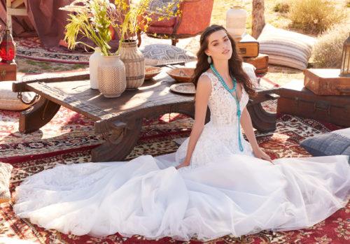Morilee Rosemarie style 5774 Wedding Dress