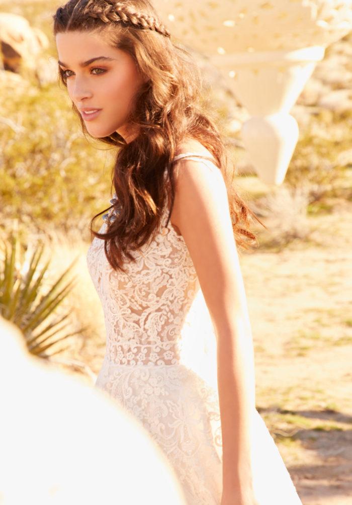 Morilee Rory style 5770 Wedding Dress
