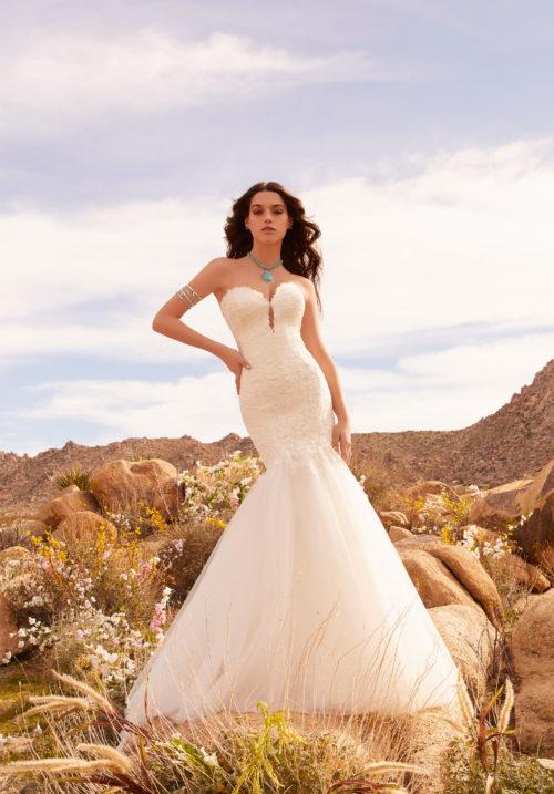 Morilee Renata style 5771 Wedding Dress