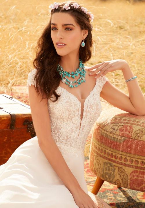 Morilee Raelynn Style 5764 Wedding Dress
