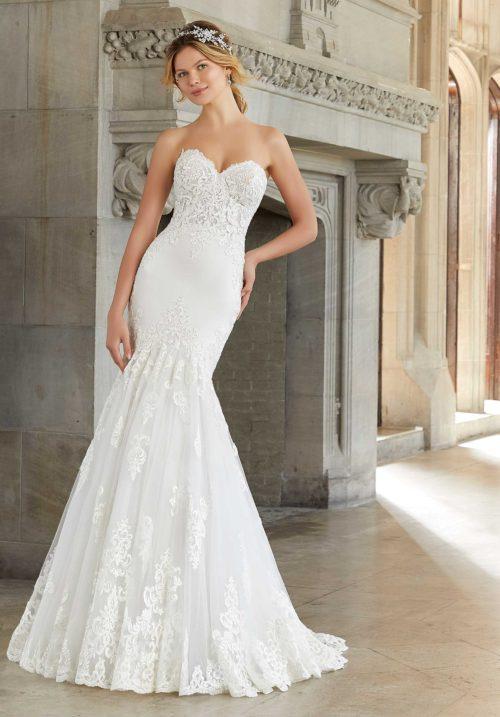 Morilee Sonia Style 2144 Wedding Dress