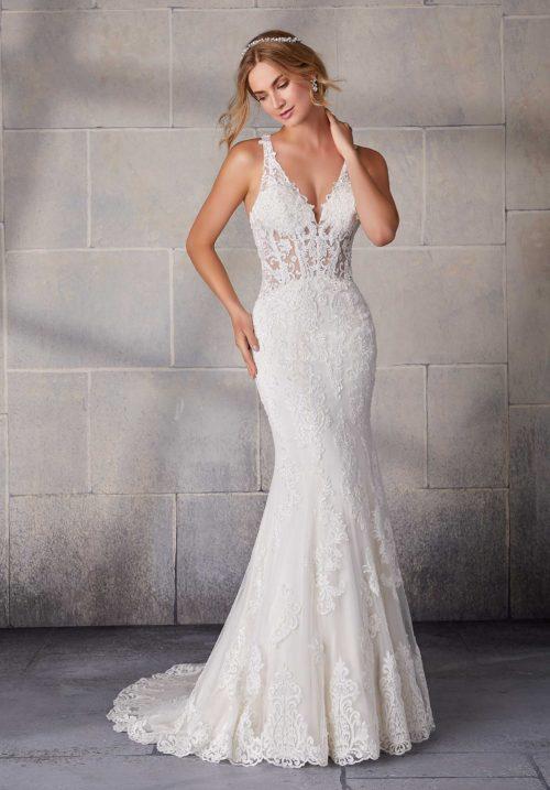 Morilee Selma Style 2137 Wedding Dress