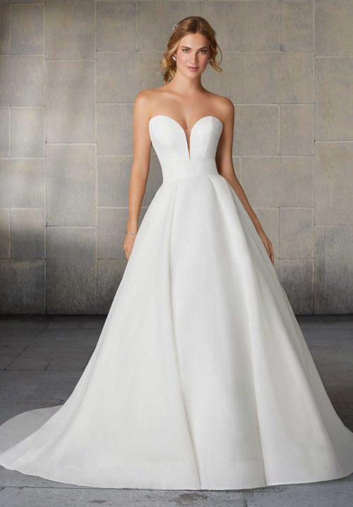 Morilee Sadie Style 2138 Wedding Dress