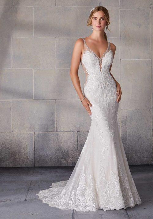 Morilee Sofia Style 2139 Wedding Dress
