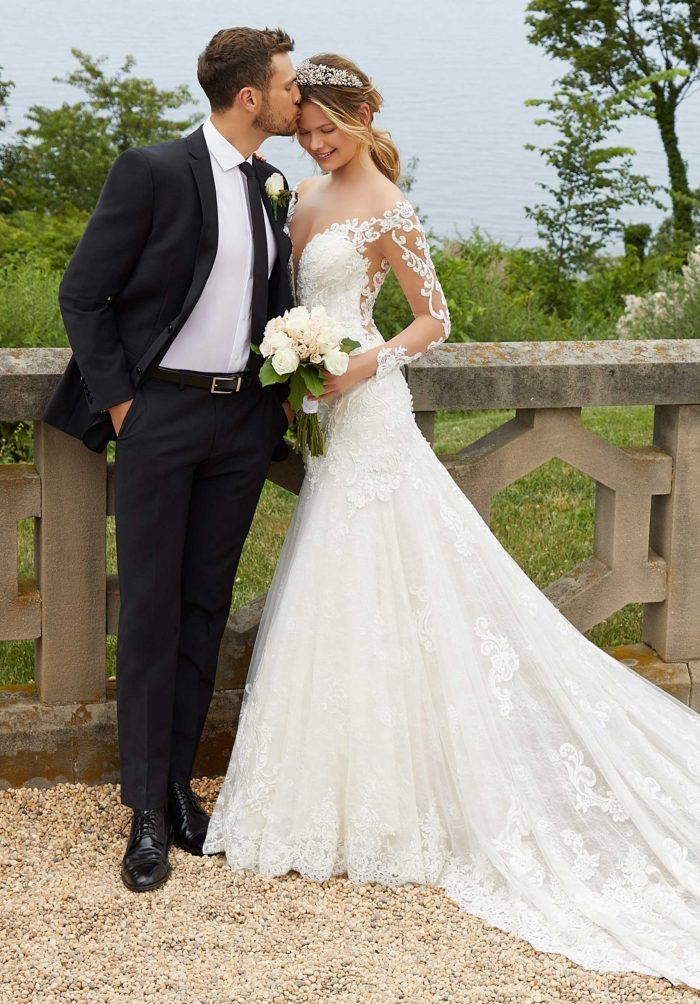 Morilee Sharon Style 2141 Wedding Dress