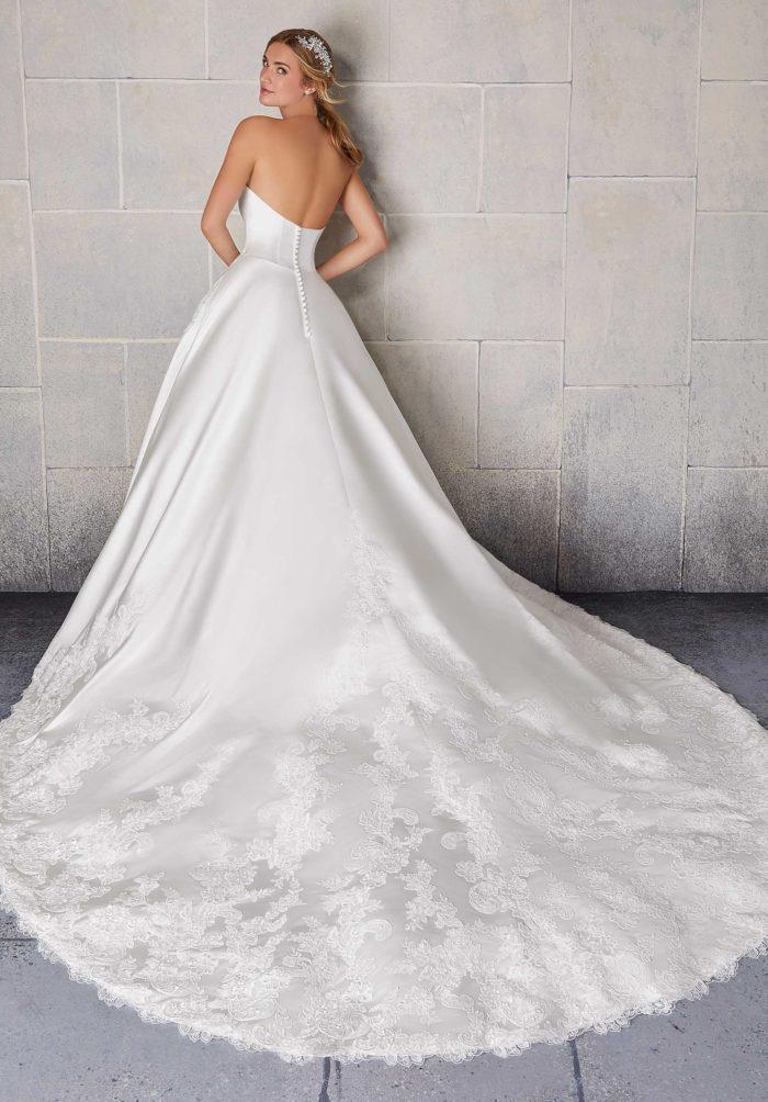 Morilee Sedona Style 2134 Wedding Dress