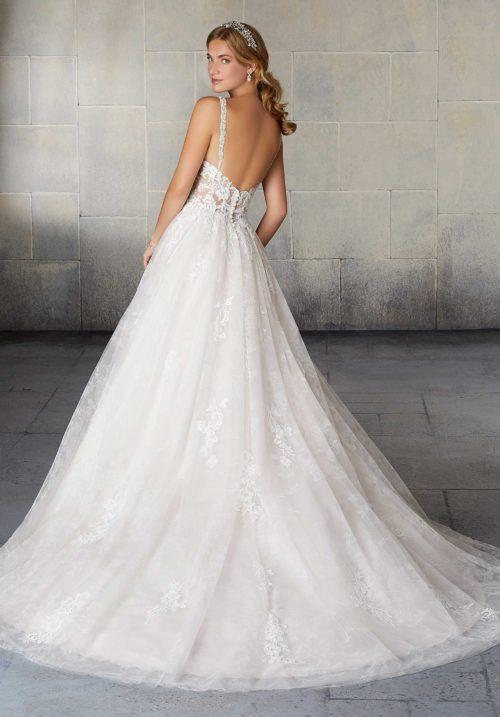 Morilee Sakura Style 2120 Wedding Dress