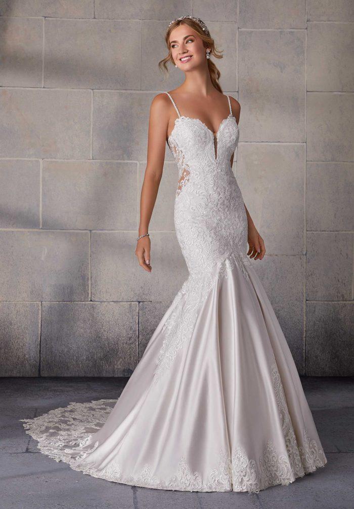 Morilee Sinead Style 2121 Wedding Dress