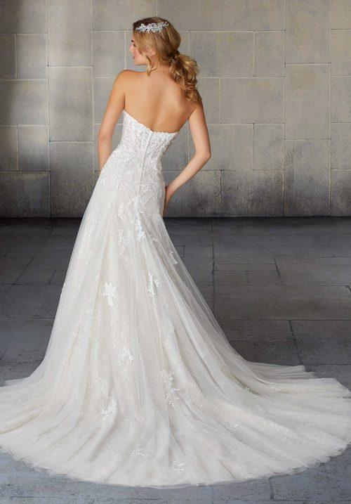 Morilee Shelly Style 2122 Wedding Dress