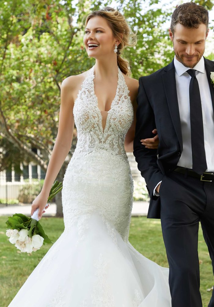 Morilee Shakira Style 2126 Wedding Dress