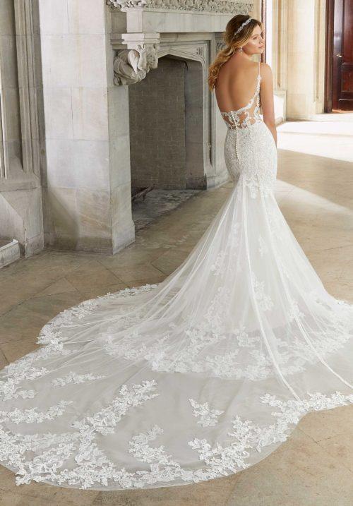 Morilee Sigrid Style 2128 Wedding Dress