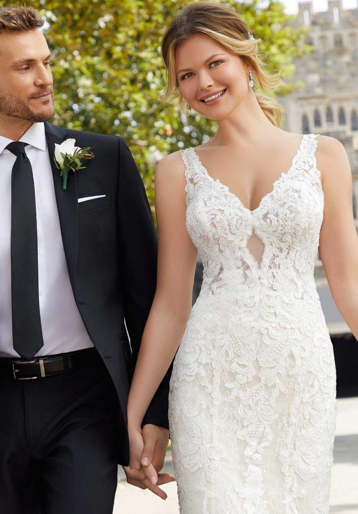 Morilee Summer style 2133 Wedding Dress