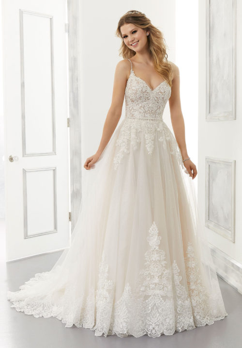Morilee Annabel Style 2195 Wedding Dress