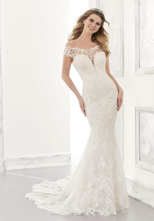 Morilee Ariel Style 2177 Wedding Dress