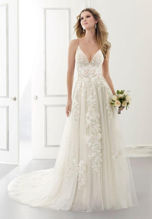 Morilee Ariana Style 2181 Wedding Dress