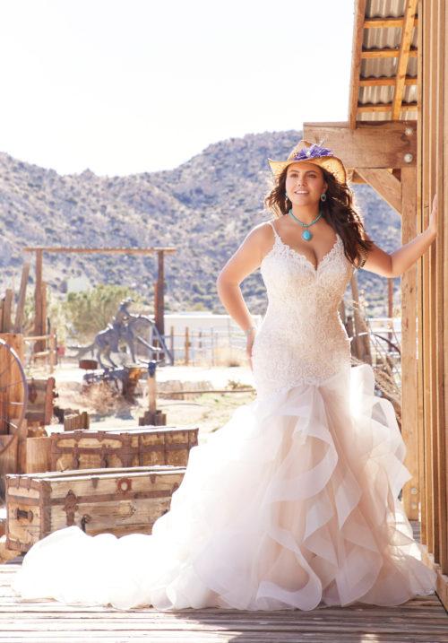Morilee Raquel Style 3271 Wedding Dress