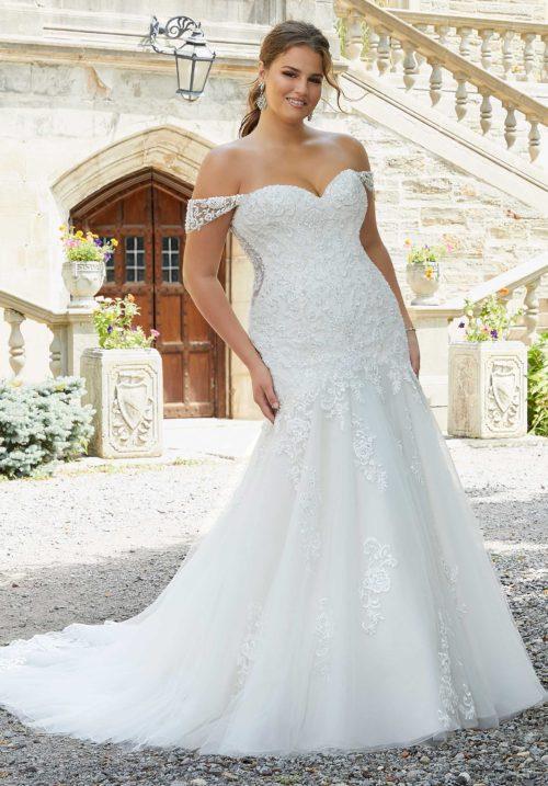 Morilee Sophie Style 3289 Wedding Dress