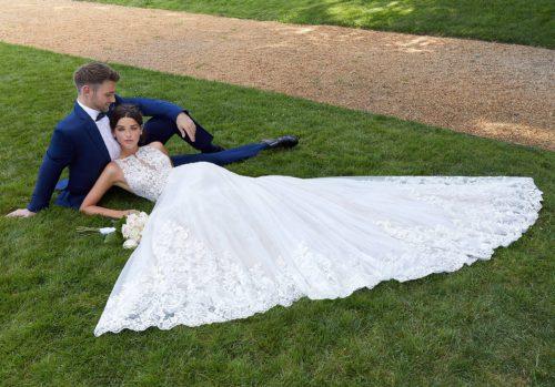 Morilee Shani Style 5806 Wedding Dress