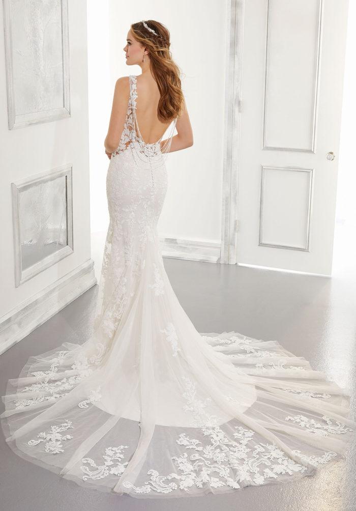 Morilee Alessia Style 5863 Wedding Dress