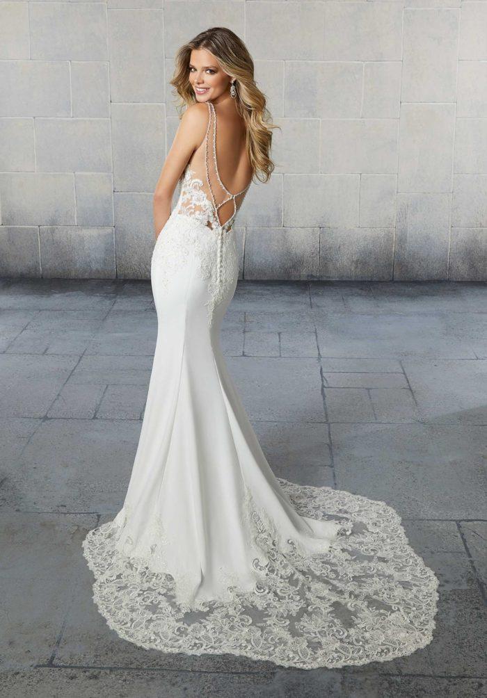 Morilee Shea Style 6925 Wedding Dress