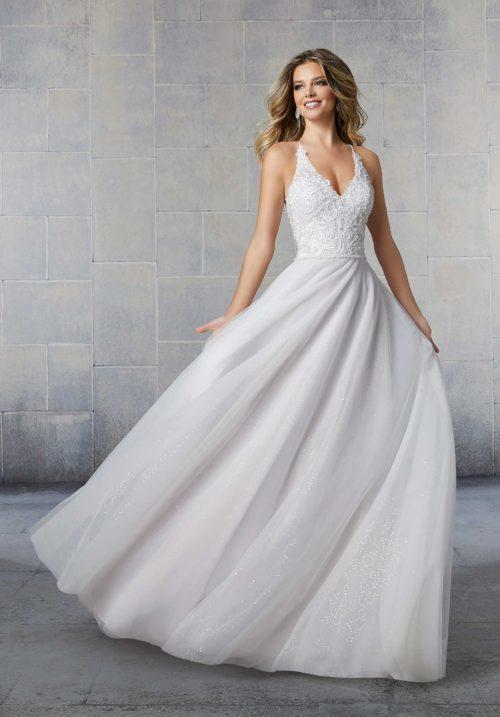 Morilee Starla Style 6928 Wedding Dress