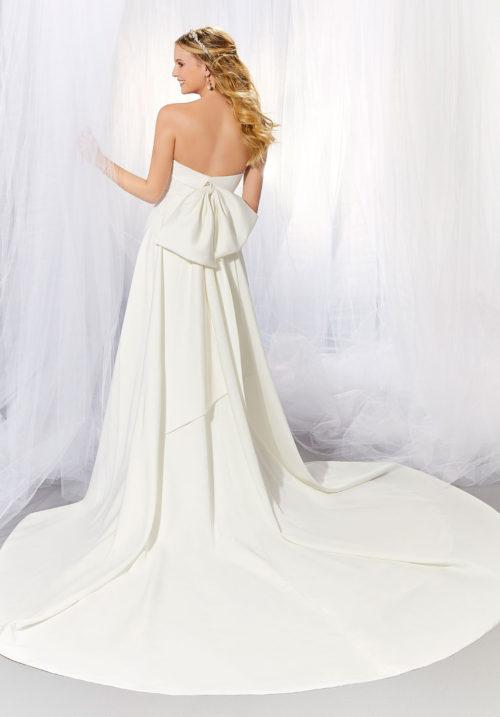 Morilee Ava Style 6931 Wedding Dress